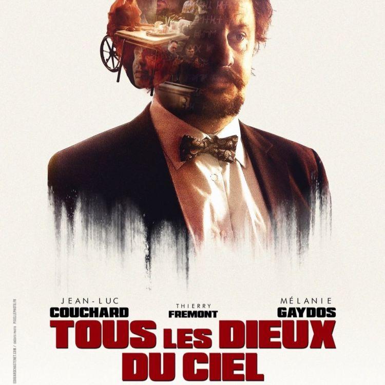 cover art for EN TOURNAGE - David Scherer - TOUS LES DIEUX DU CIEL