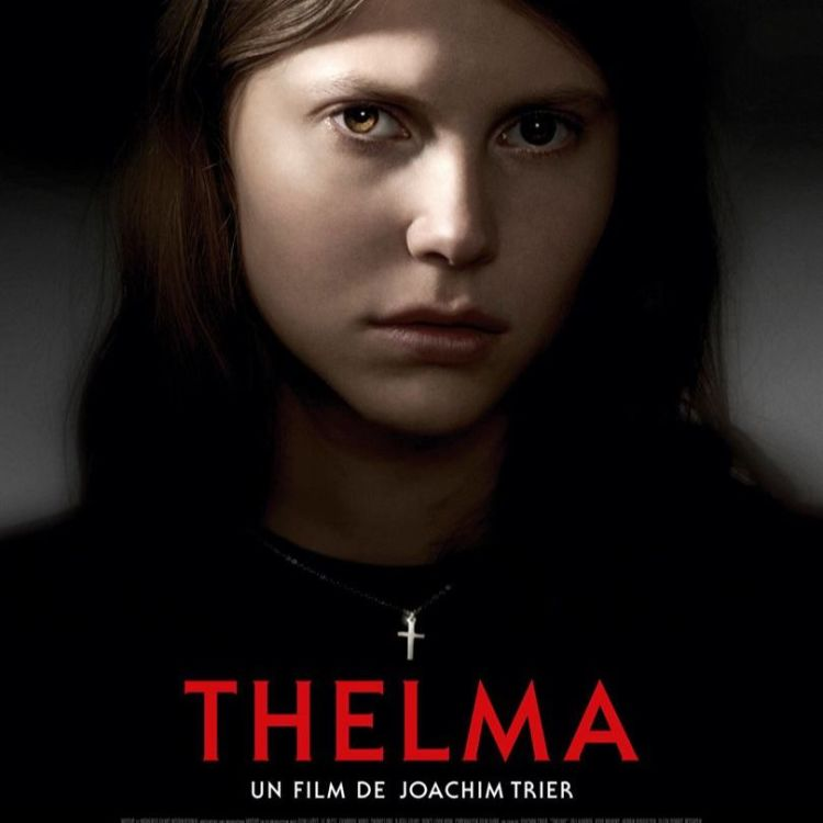 cover art for THELMA - Julien Dugois