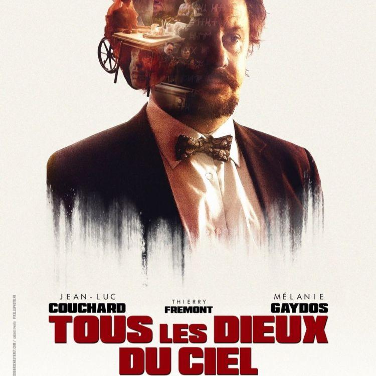 cover art for EN TOURNAGE - JEAN LUC COUCHARD - TOUS LES DIEUX DU CIEL