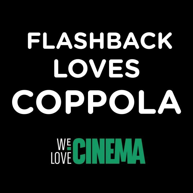 cover art for Flashback Loves Coppola #1 : Les 60's de Francis Ford Coppola