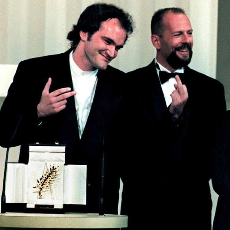 cover art for Spécial Cannes - Le Box-Office français des palmes d'or.