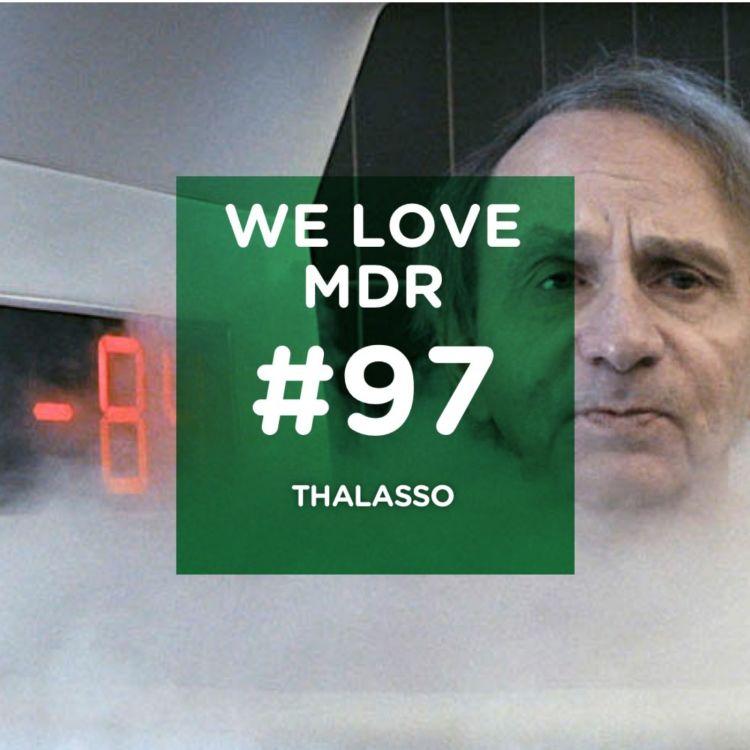 cover art for Thalasso, extension du domaine de la balnéo