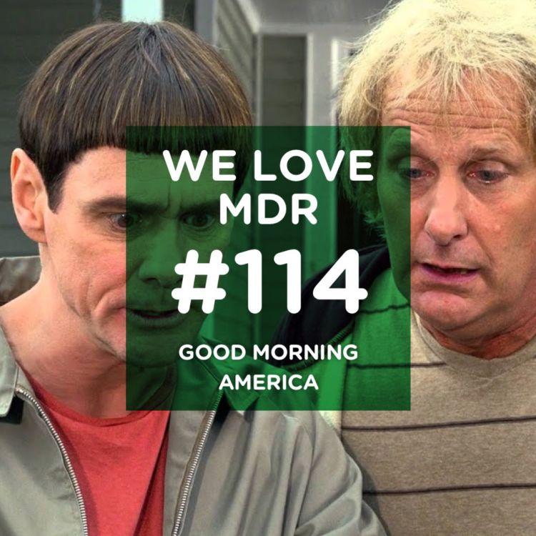 cover art for Good Morning America