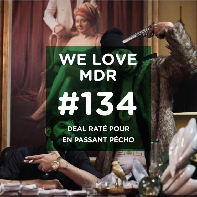 cover art for Deal raté pour En passant pécho