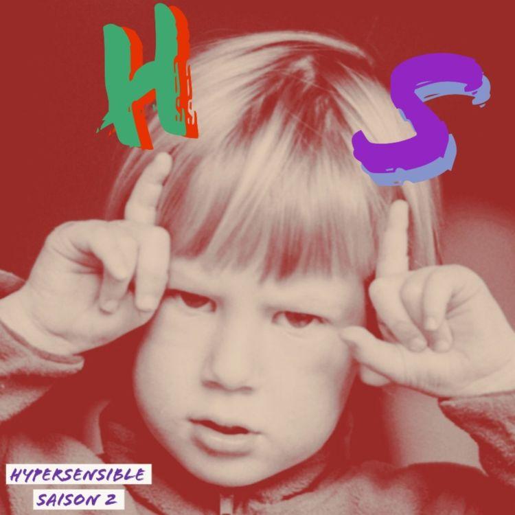cover art for HyperSensible Elsa