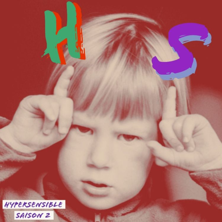 cover art for HyperSensible Colas