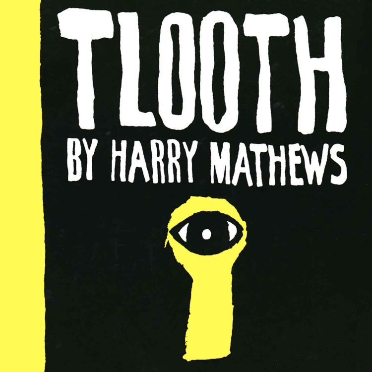 cover art for Excerpt: Tlooth