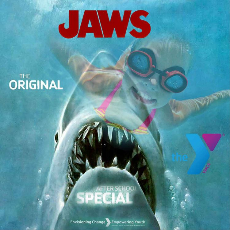 cover art for Jaws Live Action YMCA
