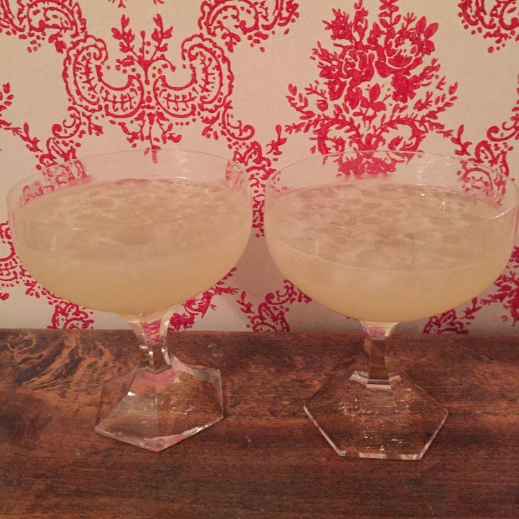 cover art for Coronavirus Cocktail Hour 3: Adios Amigos