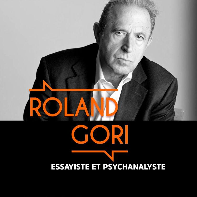 cover art for Roland Gori, Essayiste et psychanalyste