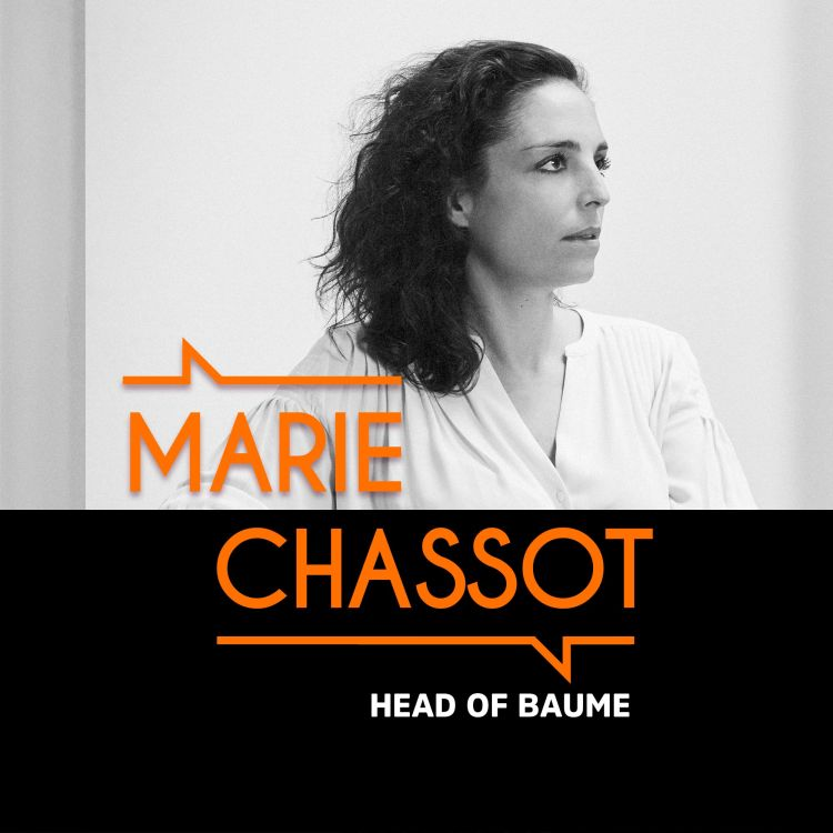 cover art for Marie Chassot, Directrice de Baume