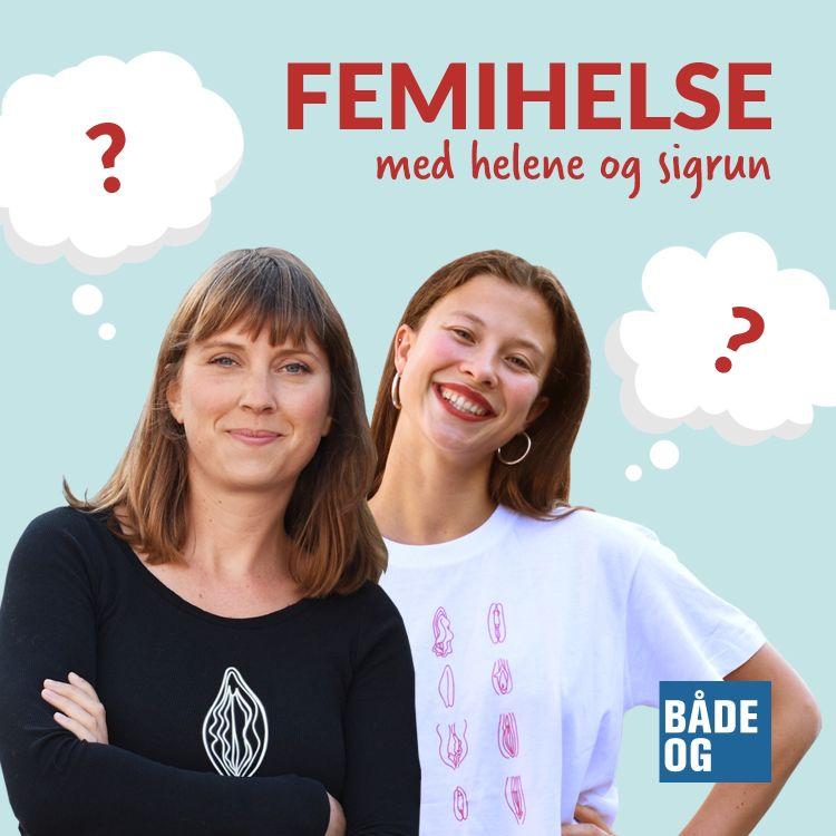 cover art for Nedprioritering av kvinnehelse!