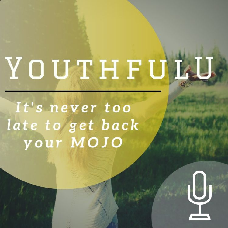 Just Breathe - YouthfulU | Pippa for podcasts
