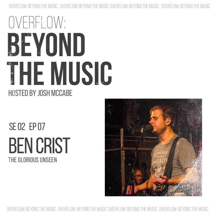 cover art for Honest Worship with Ben Crist (The Glorious Unseen)