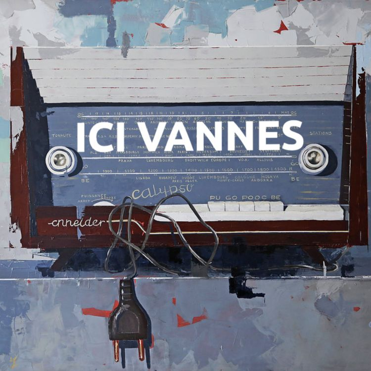 cover art for Ici Vannes