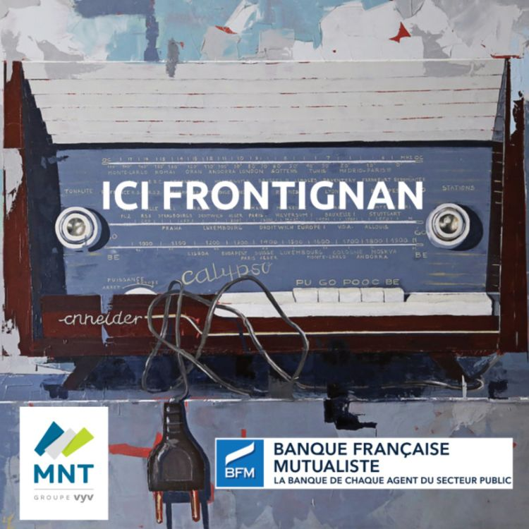 cover art for Ici Frontignan