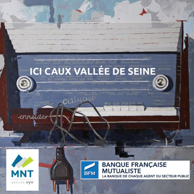 cover art for Ici Caux Vallée de Seine