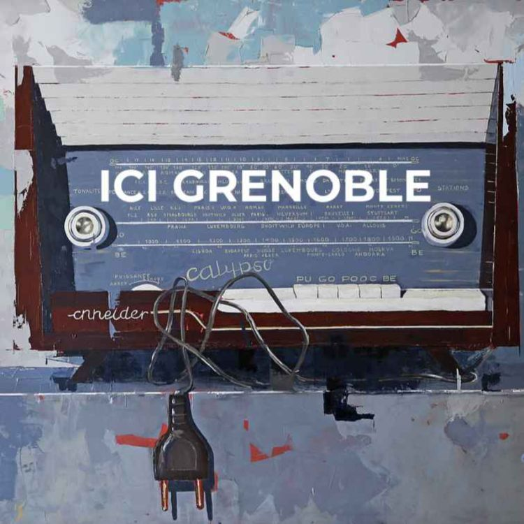 cover art for Ici Grenoble