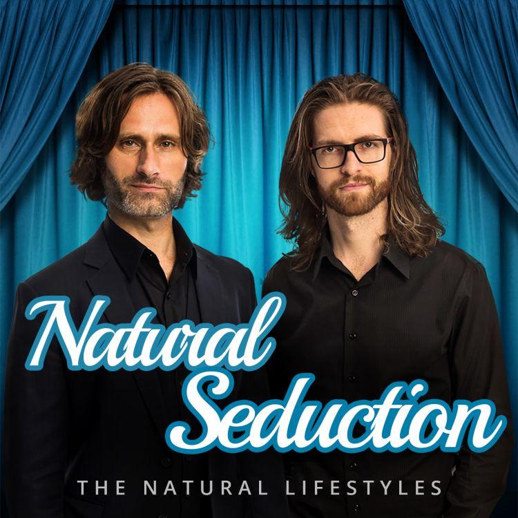 art of seduction the natural