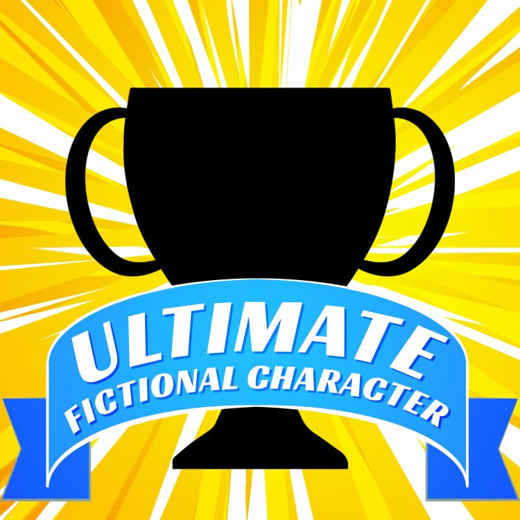 cover art for Who is The Ultimate Fictional Character