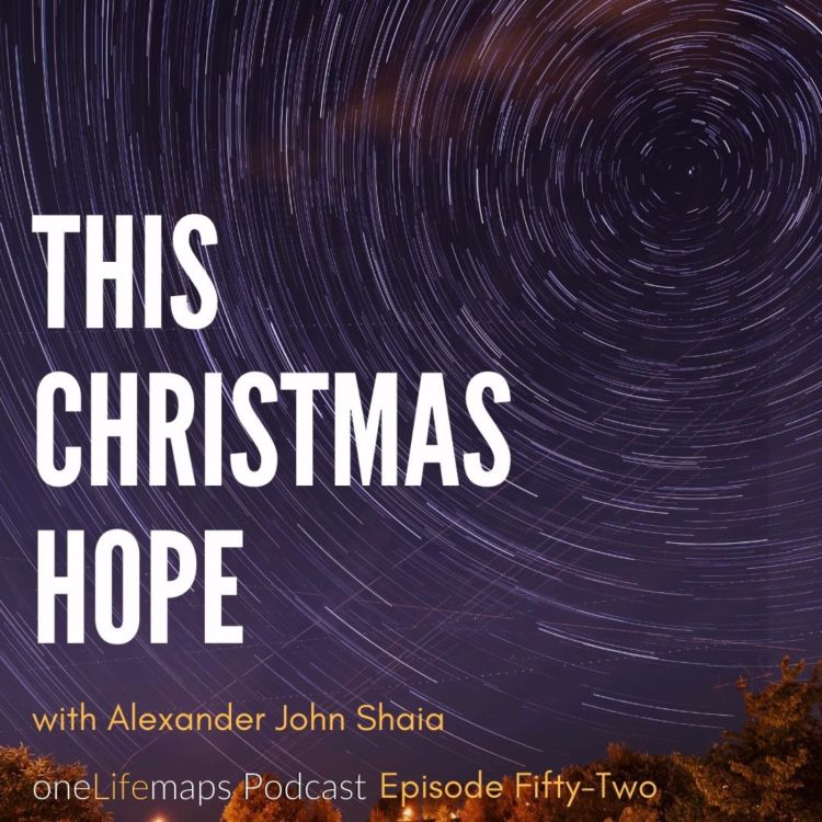 cover art for This Christmas Hope