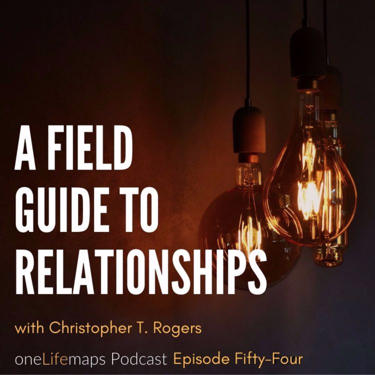 cover art for A Field Guide to Relationships