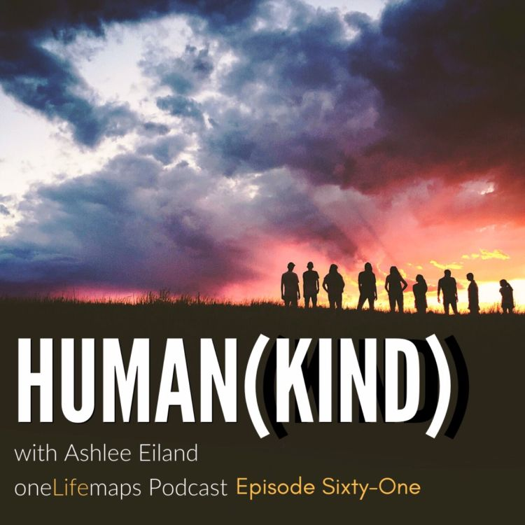 cover art for 61. Human(Kind)