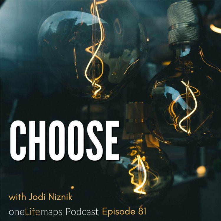 cover art for 81. Choose