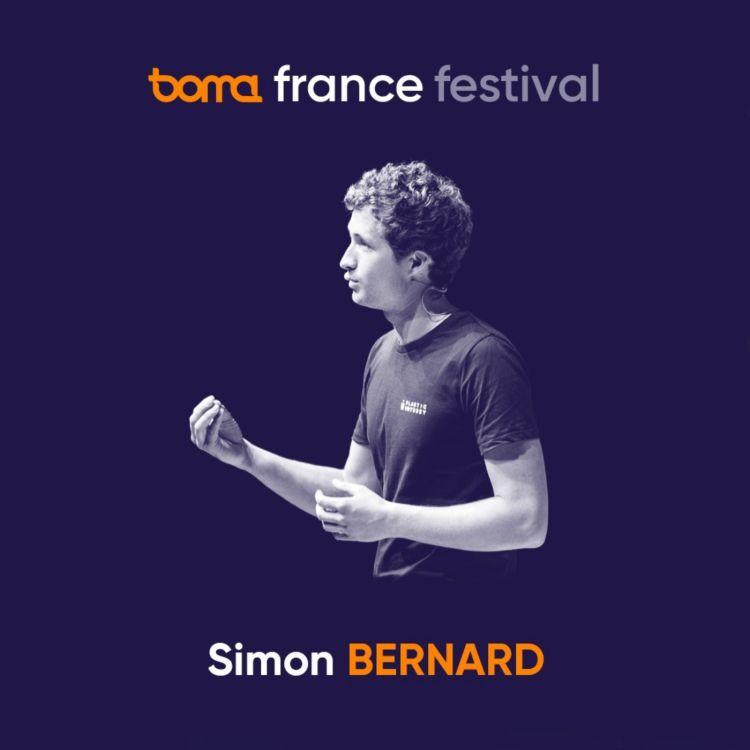 cover art for Simon BERNARD - L'odyssée d'un bateau à l'assaut des mers de plastique