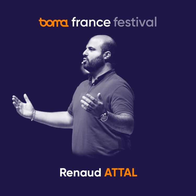 cover art for Renaud ATTAL - Les bienfaits du co-recyclage