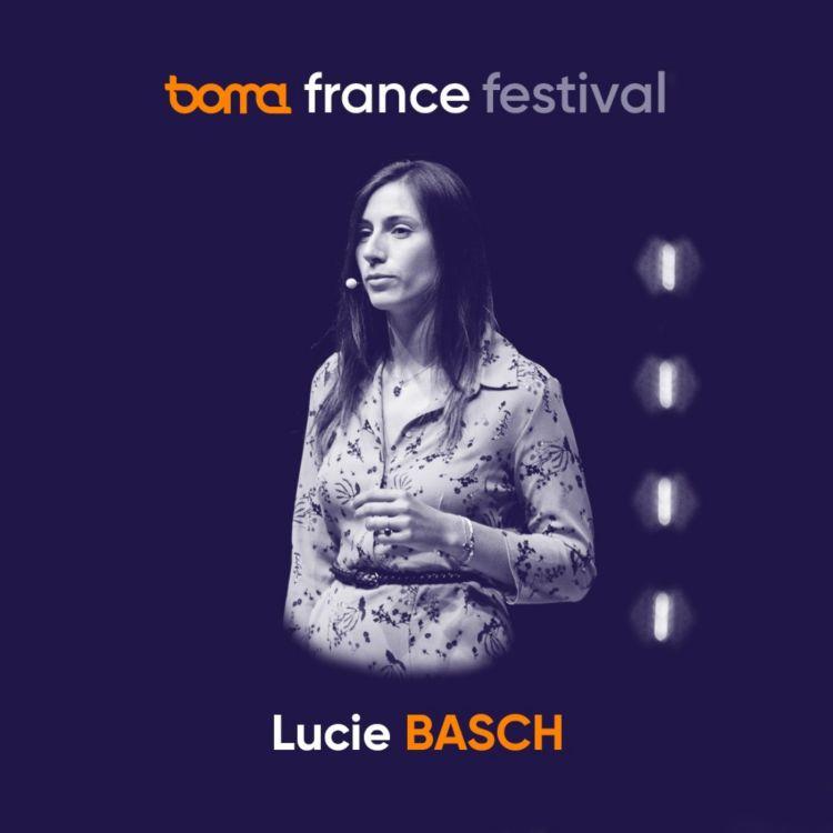 cover art for Lucie BASCH - Tous les invendus sont trop bons pour être jetés !