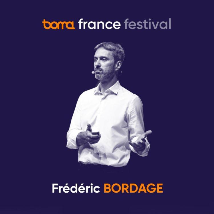 cover art for Frédéric BORDAGE - Gloire à la sobriété numérique !