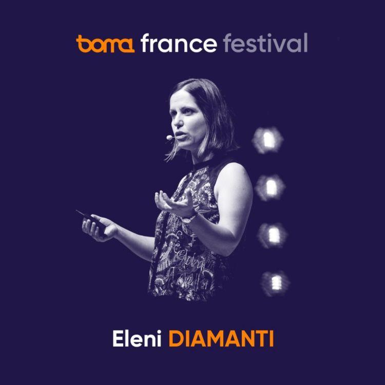 cover art for Eleni DIAMANTI - Understanding Quantum Computing in 8 minutes