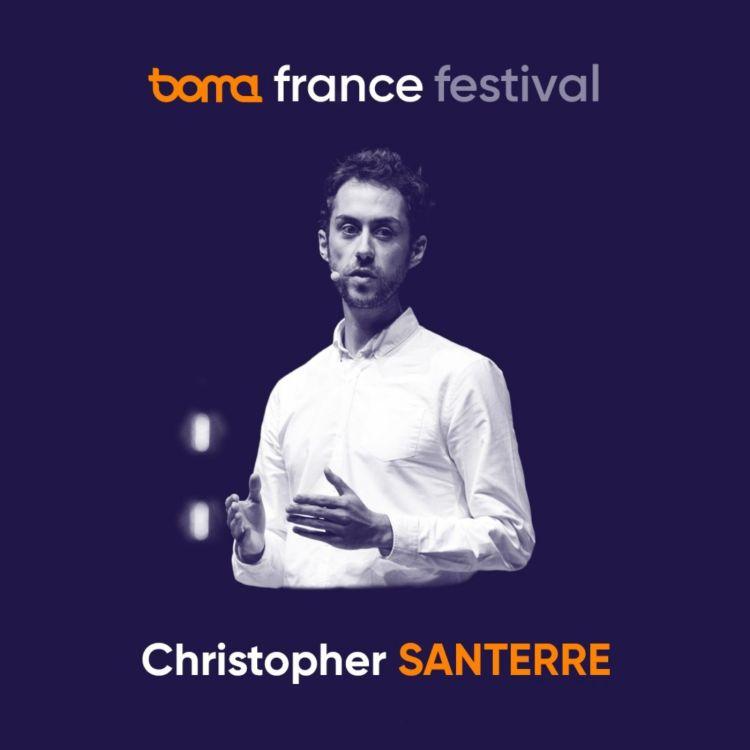 cover art for Christopher SANTERRE - L'Increvable : contre l'obsolescence programmée