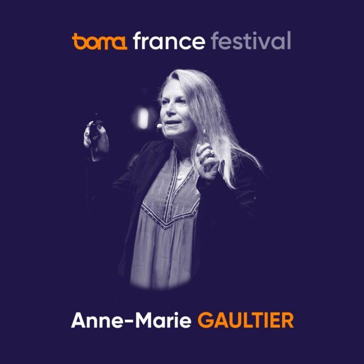 cover art for Anne-Marie GAULTIER - L'IA pour lire nos émotions