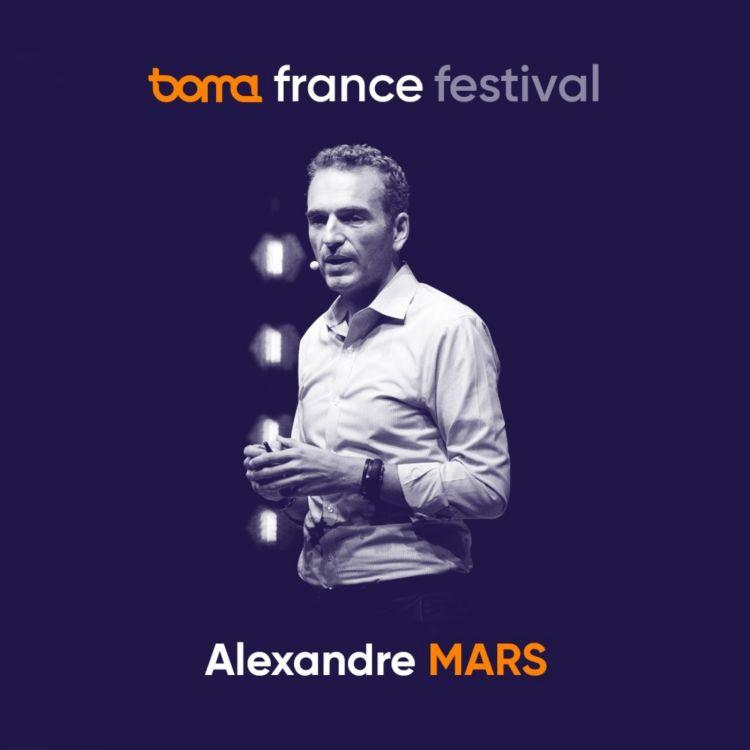 cover art for Alexandre MARS - Pour que le don devienne la norme !