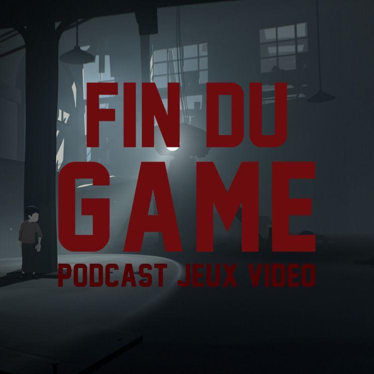 cover art for Episode 5 - INSIDE