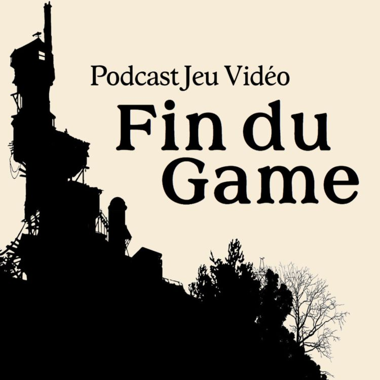 cover art for Episode 8 - What Remains of Edith Finch