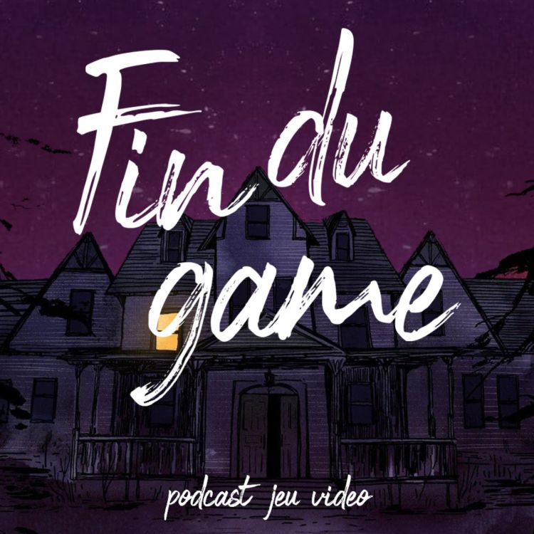 cover art for Episode 19 - Gone Home
