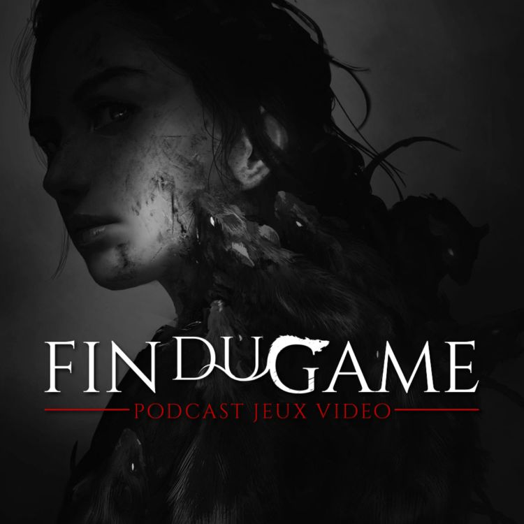 cover art for Episode 30 - A Plague Tale: Innocence