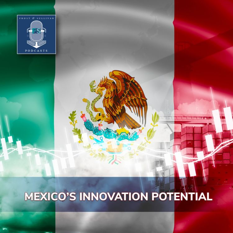 cover art for Mexico's Innovation Potential