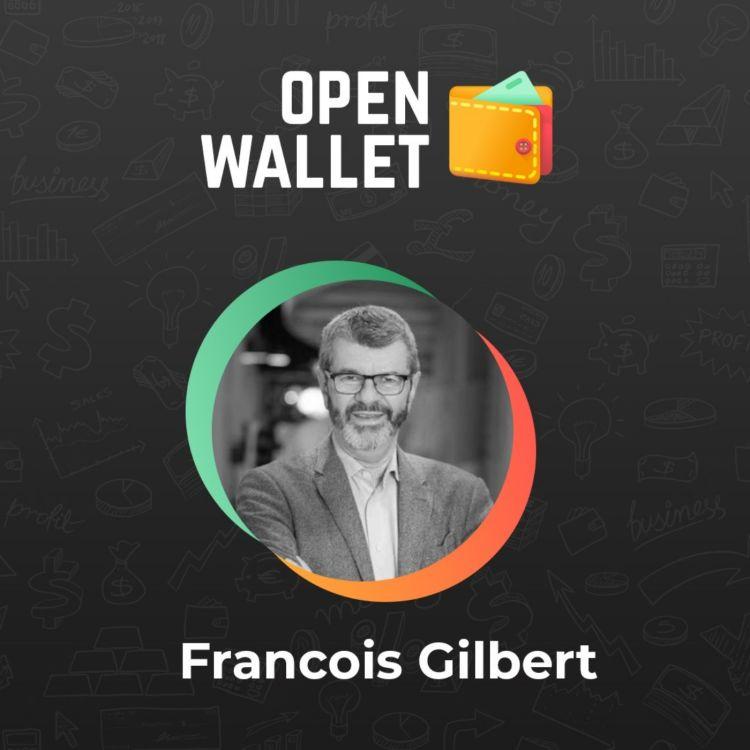 cover art for Open Wallet #5 - François Gilbert