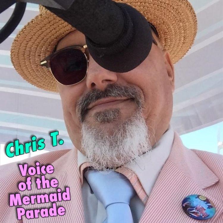 cover art for Mermaid Parade FULL IMMERSION