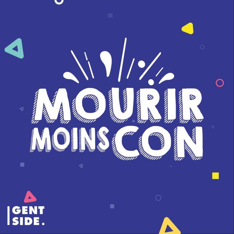 cover art for Teaser Mourir Moins Con