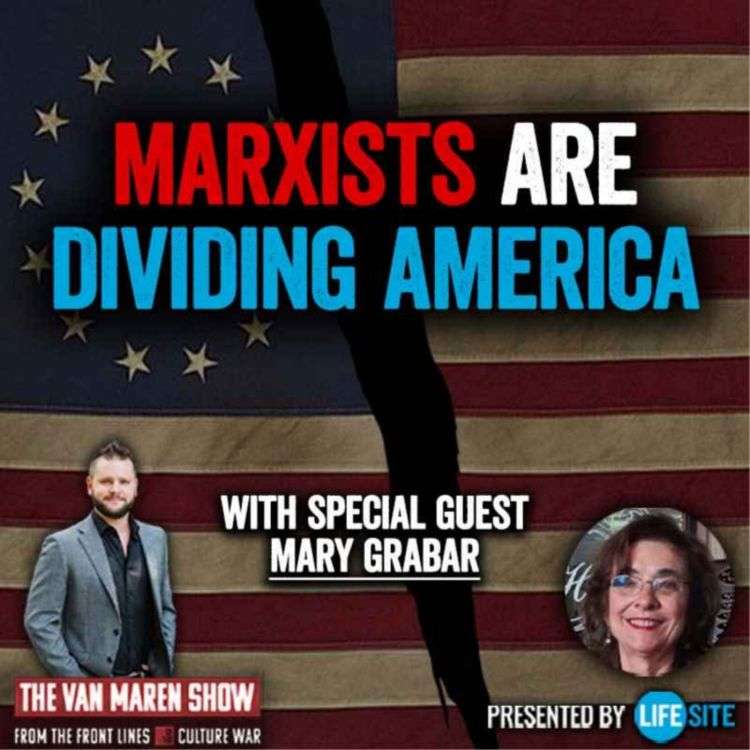 cover art for The 1619 Project exposed: How Marxists are dividing America and rewriting history