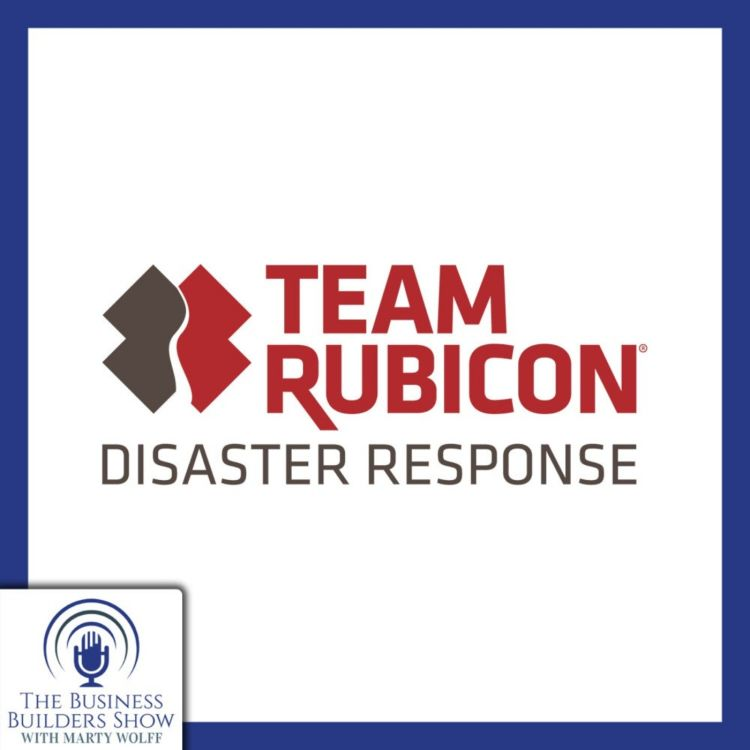 cover art for Disasters are our business. Veterans are our passion.