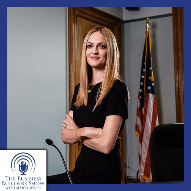 cover art for Local Elected Officials, Opportunity Zones and More with Paige Gebhardt Cognetti
