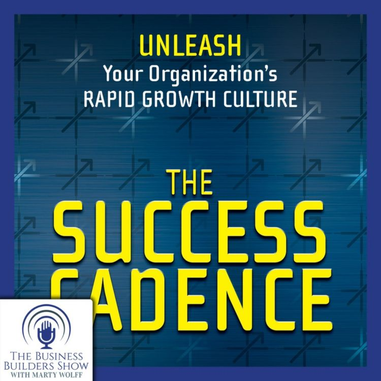 cover art for UNLEASH Your Organization's Rapid Growth Culture