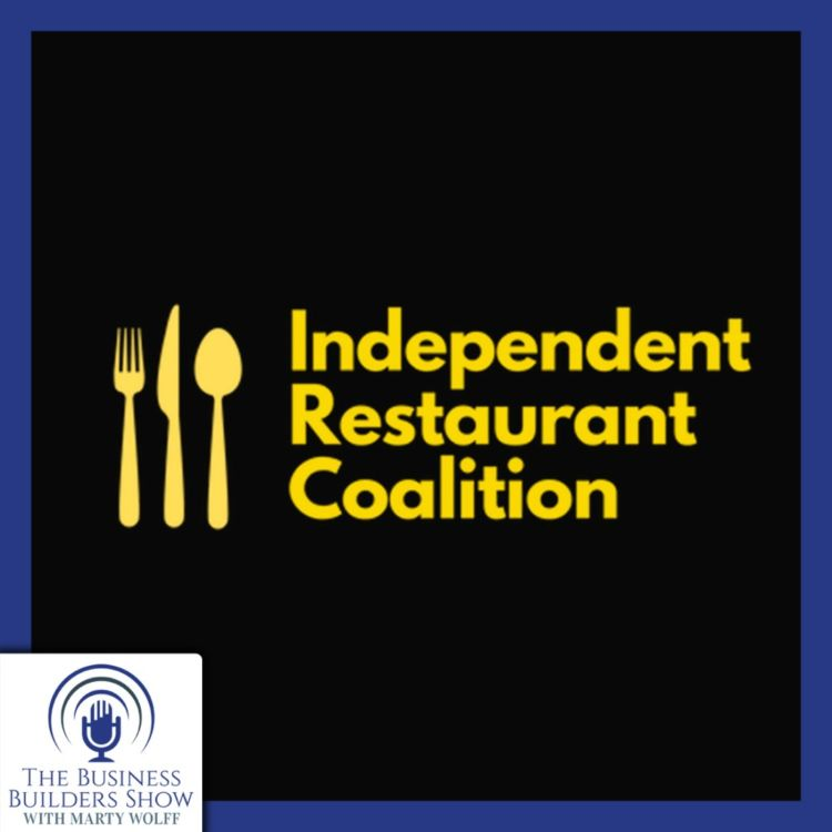 cover art for Save Our Independent Restaurants!