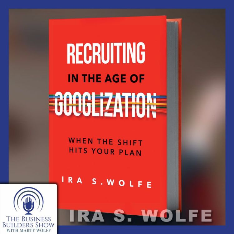 cover art for RECRUITING in the Age of Googlization